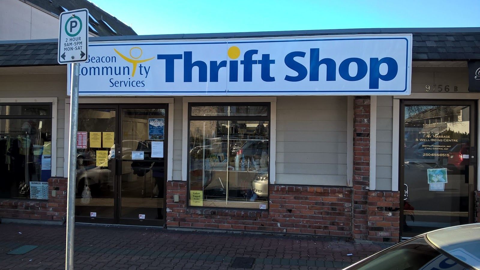 beacon-community-services-thrift-shop