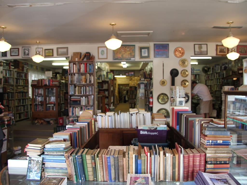 sidney-booktown