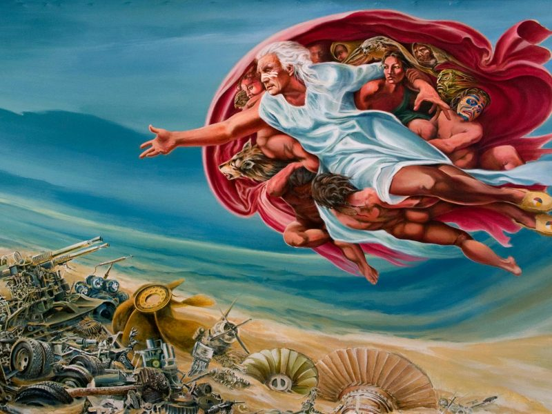 sidney-murals